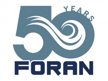 Branding Foran 50 Years